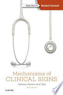 Mechanisms of Clinical Signs   EPub3