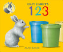 Gray Rabbit s 123