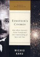 Einstein s Cosmos
