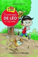 3 aventures de Léo