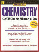 Chemistry Success in 20 Minutes a Day