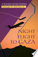 Night Flight to Gaza