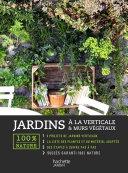 illustration Jardins à la verticale & murs végétaux