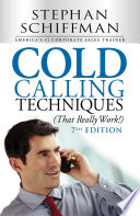 Cold Calling Techniques  That Really Work