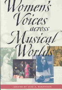 Women s Voices Across Musical Worlds