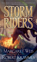 Storm Riders : destruction by vengeful outcasts, in storm riders by...