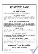 Millard s Implement Directory Book PDF