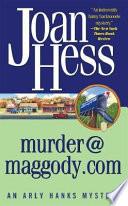 Murder maggody com