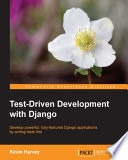 Test Driven Development With Django