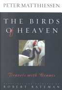 The Birds of Heaven