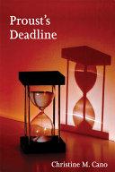 Book Proust's Deadline