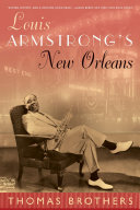 Louis Armstrong s New Orleans