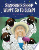 Simpson s Sheep Won t Go to Sleep
