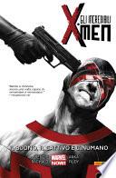 Gli Incredibili X Men Marvel Collection