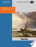 A Message from the Sea Book PDF