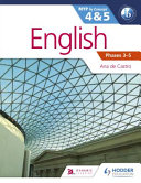 English B for the IB MYP 4 and 5 by Concept