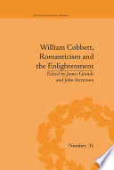William Cobbett  Romanticism and the Enlightenment