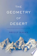 The Geometry Of Desert : and it is a good thing if people...