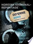 Nordisk Kriminalreportage 2003