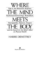 Where The Mind Meets The Body