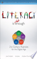 Literacy Is NOT Enough