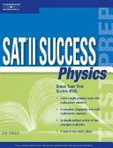 Sat II Success