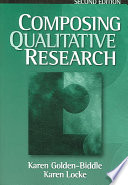 Composing Qualitative Research