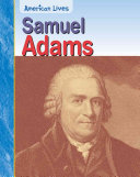 personifying samuel adams in the american
