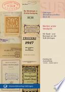 Bücher unter Verdacht