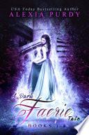 download ebook a dark faerie tale collection books 1-8 pdf epub