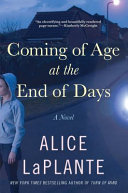 Coming of Age at the End of Days Book Cover