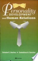 personality development and human relations