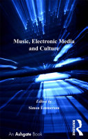 download ebook music, electronic media and culture pdf epub