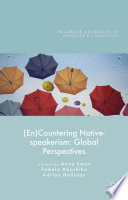 En Countering Native speakerism