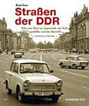 Strassen der DDR