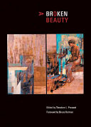 Book A Broken Beauty