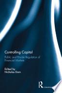 Controlling Capital