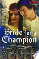 Bride for a Champion