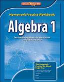 algebra-1-homework-practice-workbook