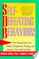 Self Defeating Behaviors