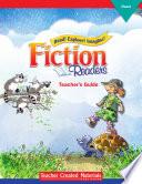 Read  Explore  Imagine  Fiction Readers  Fluent  Teacher s Guide