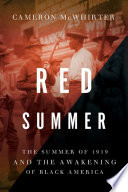Red Summer book