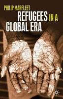 Refugees in a Global Era Book PDF