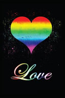 Love: Notebook - Journal - Diary - 110 Lined Pages