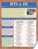 RTI and DI  Response to Intervention and Differentiated Instruction