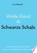Wei  e Kittel   Schwarze Schafe