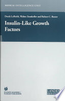 Insulin like Growth Factor Receptor Signalling