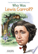 Who Was Lewis Carroll
