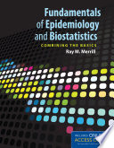 Fundamentals of Epidemiology and Biostatistics