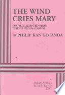 The Wind Cries Mary